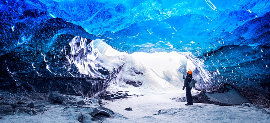 traveler-in-ice-cave-PT98G9X